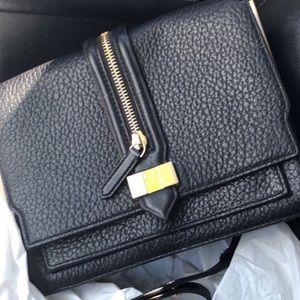 👛Authentic Rebecca Minkoff  jumbo love purse 👛